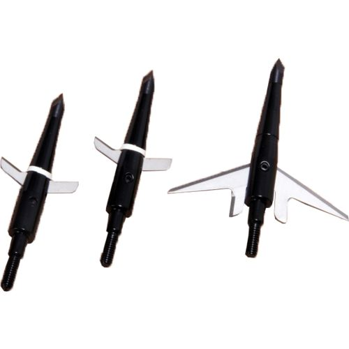 Swhacker Broadheads 3-Pack - view number 4