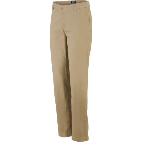 Display product reviews for Austin Trading Co. Juniors' Flat Front School Uniform Pant