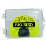 Lynch Big Bird Triple Reed Bat Wing DIA Turkey Call