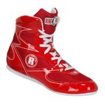 Ringside Adults' Diablo Boxing Shoes - view number 1