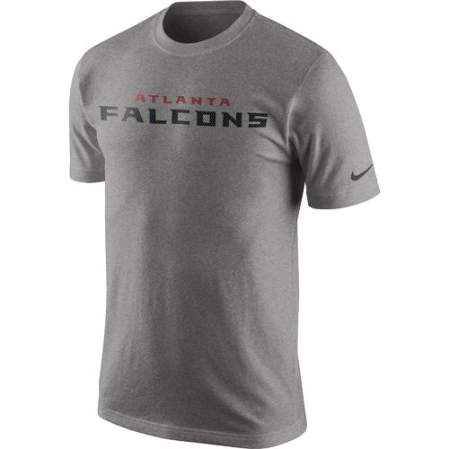 Nike Men's Atlanta Falcons Short Sleeve T-shirt