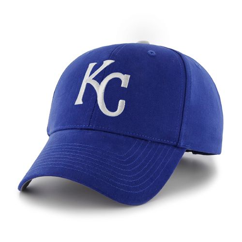 '47 Men's Kansas City Royals Basic MVP Cap