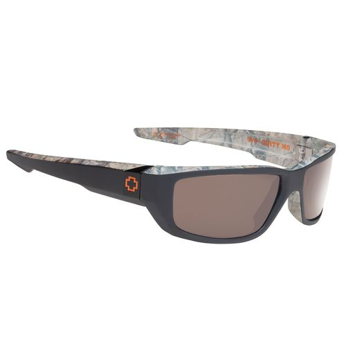 SPY Optic Men's Dirty Mo Sunglasses