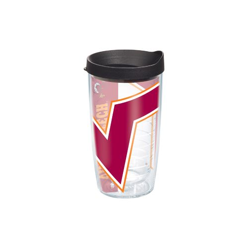 Tervis Virginia Tech 16 oz. Tumbler with Lid