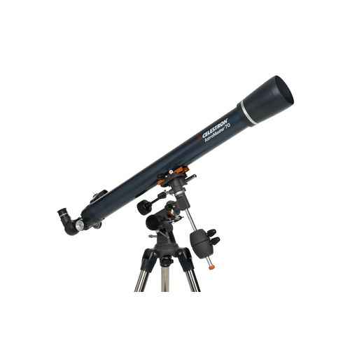 Celestron AstroMaster 70EQ Telescope - view number 2