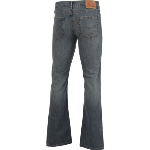 Levi's Men's 527 Slim Boot Cut Jean - view number 2