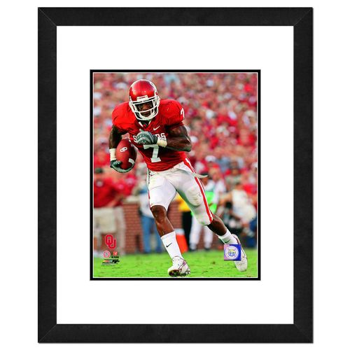 Photo File University of Oklahoma DeMarco Murray 8' x 10' Action Photo