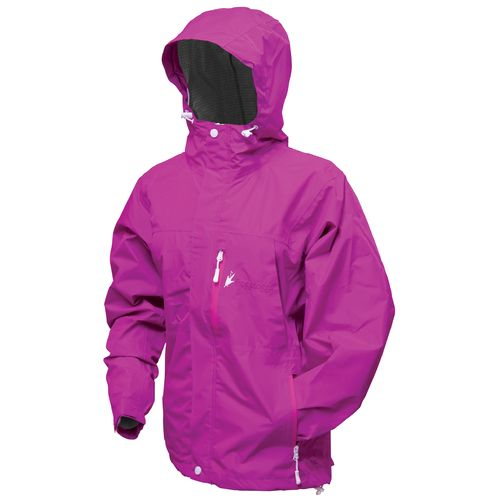 frogg toggs Women's Java ToadZ 2.5 Jacket