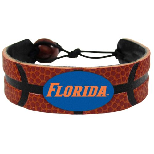 GameWear Adults' University of Florida Classic Basketball