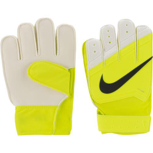 Nike Youth GK Jr. Grip Soccer Goalie Glove
