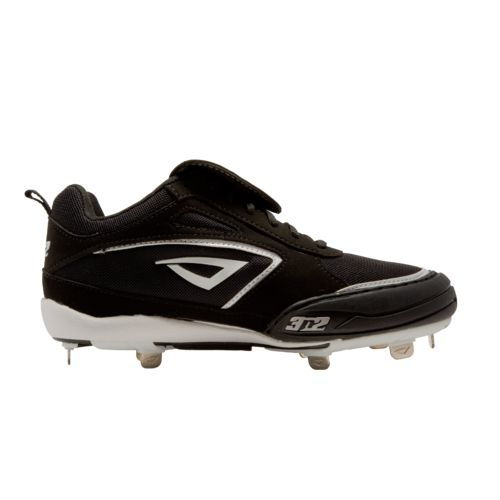 3N2 Rally Women's Metal PT Fast-Pitch Softball Cleats