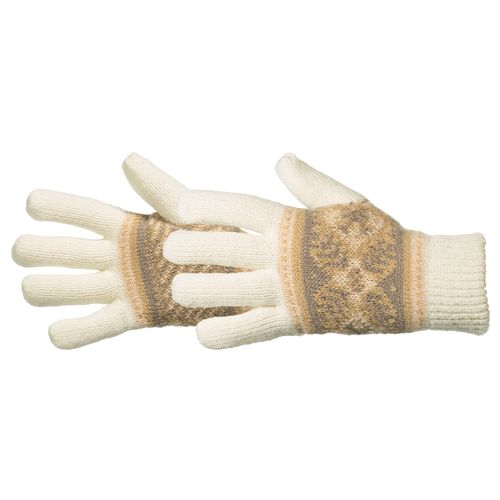 Manzella Women's Snow Star Gloves