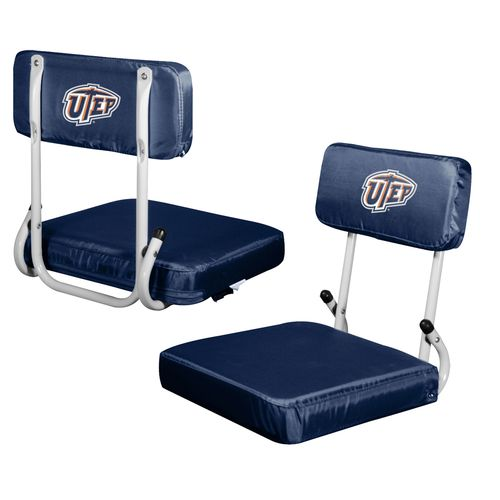Logo™ University of Texas at El Paso Hardback Seat