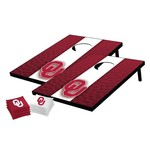 Wild Sports University of Oklahoma Tailgate Beanbag Toss