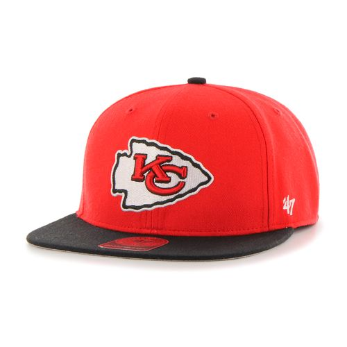 '47 Kids' Kansas City Chiefs Lil Shot 2-Tone