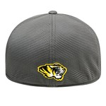 Top of the World Men's University of Missouri Booster Plus Cap - view number 2