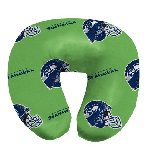 The Northwest Company Seattle Seahawks Neck Pillow
