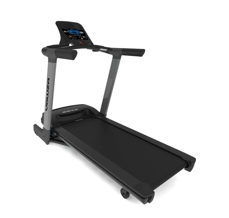 Yowza Fitness Delray Plus Swing Arm Treadmill