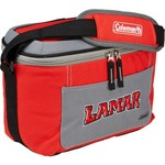 Coleman® Lamar University 12-Can Soft-Sided Cooler