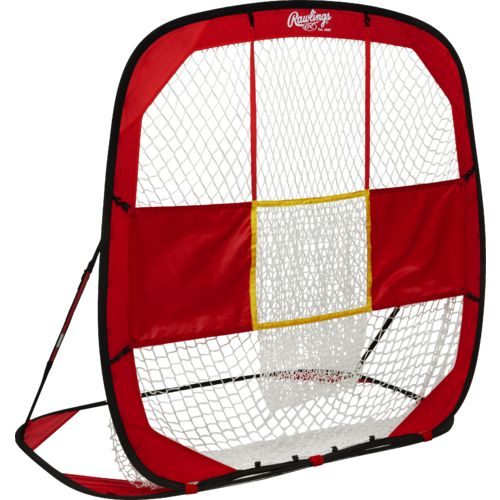 Rawlings 5 ft x 5 ft Pop-Up Net - view number 1