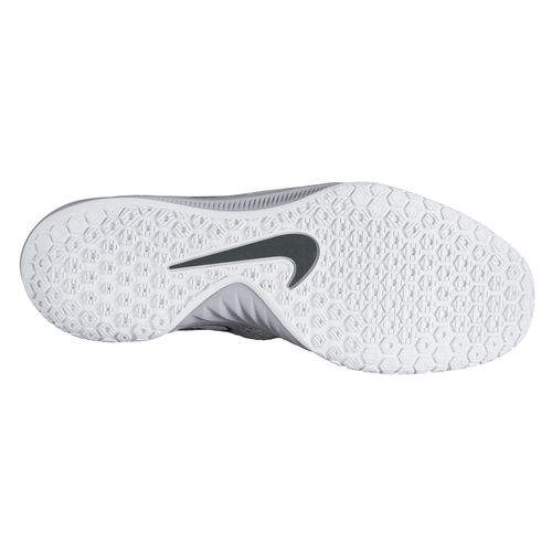 Nike Men's HyperLive Basketball Shoes - view number 2