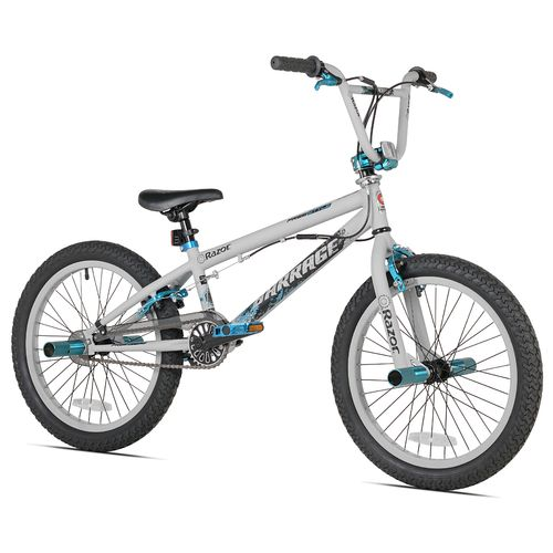 "Razor® Boys' Barrage 20"" Bicycle"