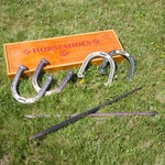 Franklin Vintage Horseshoes Set - view number 3
