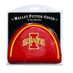 Team Golf Iowa State University Mallet Putter Cover - view number 1