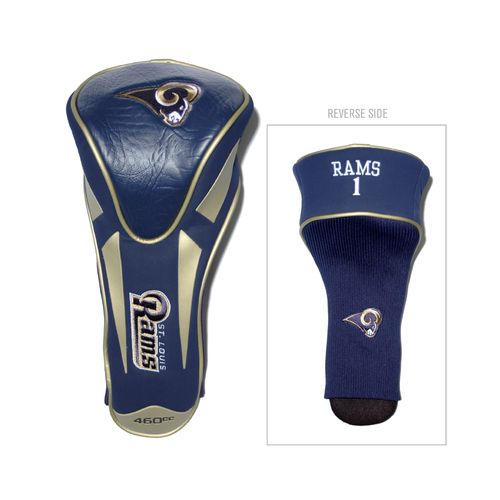 Team Golf St. Louis Rams Apex Head Cover