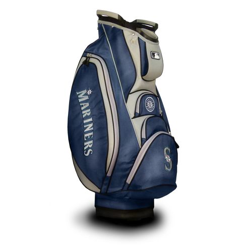 Team Golf Seattle Mariners Victory Cart Golf Bag - view number 1