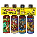 Southwest Specialty Food Ass Family Hot Sauce Gift Set