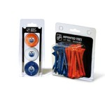 Team Golf Edmonton Oilers Golf Ball and Golf Tee Set - view number 1