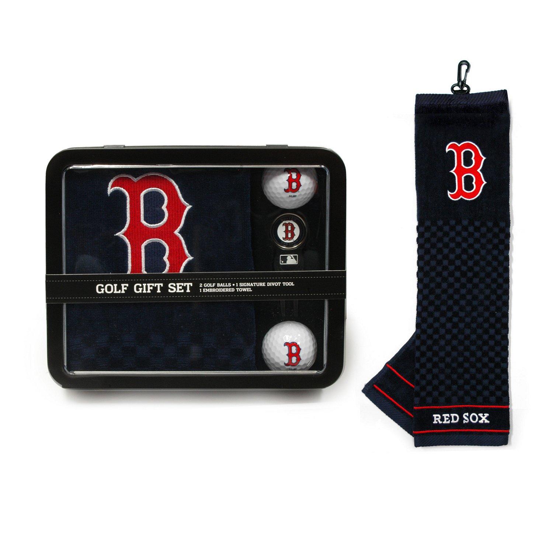 Team Golf Boston Red Sox Gift Tin
