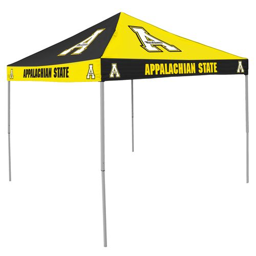 Logo™ Appalachian State University 9' x 9' Checkerboard Tent