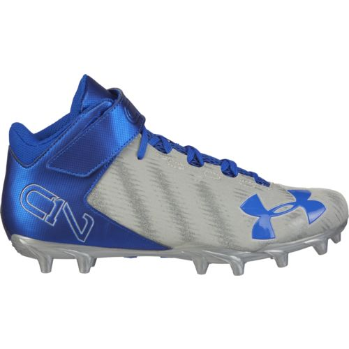 Under Armour™ Men's C1N Mid MC Football Cleats
