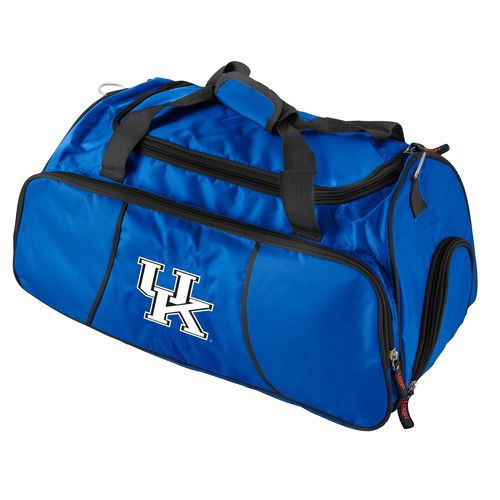 Logo™ University of Kentucky Athletic Duffel Bag