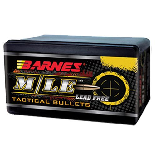 BARNES M/LE TAC-TX .458 300-Grain Rifle Bullets