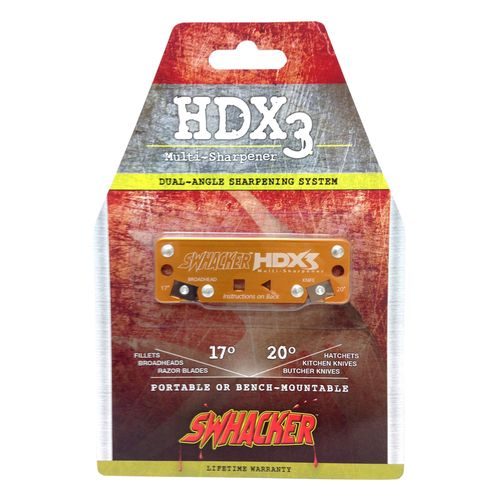 Swhacker HDX3 Multi Sharpener - view number 1