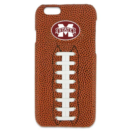 GameWear Mississippi State University Classic Football iPhone® 6