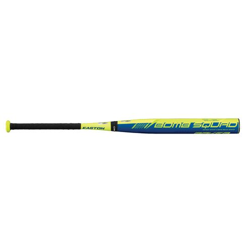 EASTON Adults' Bomb Squad Bryson Baker Balanced Slow-Pitch Composite Softball Bat - view number 2