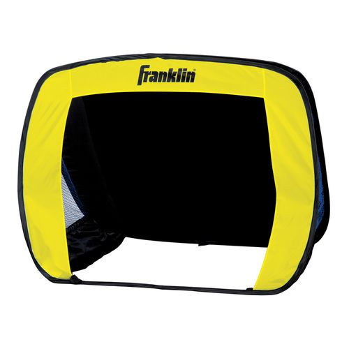 Franklin 3.2 ft x 4.3 ft Junior Pop Up Soccer Goal - view number 1