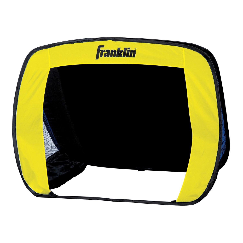 Franklin Pop-Up Jr. Soccer Goal