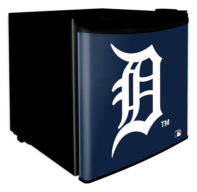 Boelter Brands Detroit Tigers 1.7 cu. ft. Dorm