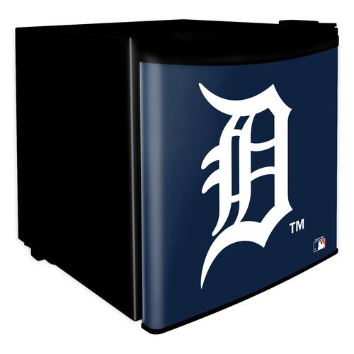 Boelter Brands Detroit Tigers 1.7 cu. ft. Dorm Room Refrigerator