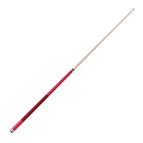 Viper Colours Ruby Red Martini Pool Cue Stick