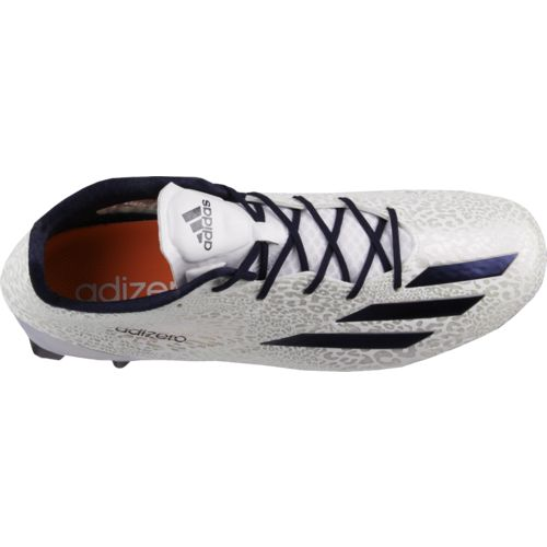 adidas Men's Adizero 5-STAR 5.0 Football Cleats - view number 4