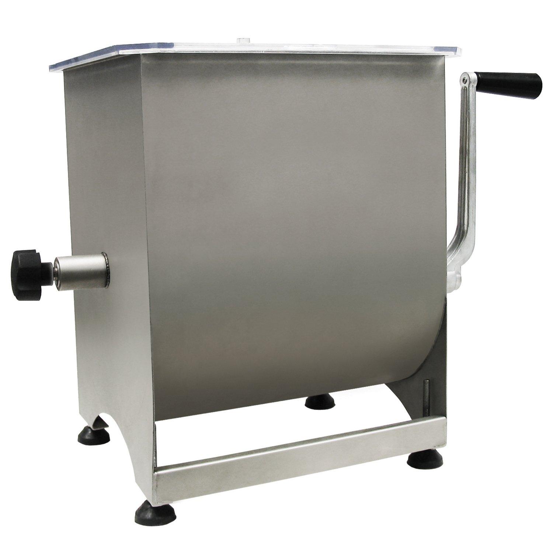 capacity manual meat mixer - Meat Mixer