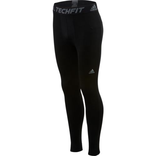 adidas™ Men's techfit® Compression Long Tight