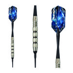 Viper Silver Thunder 16-Gram Soft-Tip Darts 3-Pack - view number 2