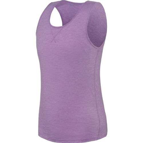 BCG™ Girls' Lifestyle Basic Slub Tank Top